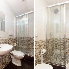 Отель Friend House 2* Стандартный номер с различными типами кроватей фото 12