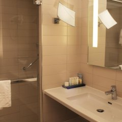 Radisson Blu Royal Garden Hotel 4* Полулюкс с различными типами кроватей фото 2