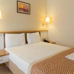 Aes Club Hotel 4* Люкс с различными типами кроватей фото 3