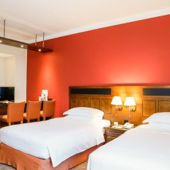 J5 Rimal Hotel Apartments 4* Студия с 2 отдельными кроватями