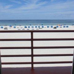 Отель Dolphin Beach Resort 3* Стандартный номер с различными типами кроватей фото 5