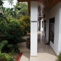 Отель The Tandem Guesthouse Шри-Ланка, Хиккадува - отзывы, цены и фото номеров - забронировать отель The Tandem Guesthouse онлайн фото 2