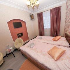 Гостиница Богданов Яр 3* Номер Комфорт с различными типами кроватей фото 5