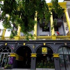 Отель S1hostel Bangkok Стандартный номер фото 3