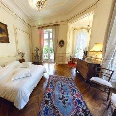 Отель Château Bouvet Ladubay Сомюр комната для гостей фото 3