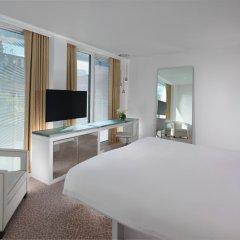 Отель St Martins Lane, A Morgans Original 5* Номер Делюкс с различными типами кроватей