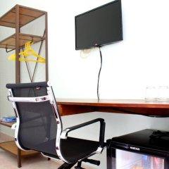 Hanh Chuong Hotel Номер Делюкс с двуспальной кроватью фото 3