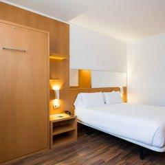 Hotel SB Icaria barcelona 4* Стандартный номер с двуспальной кроватью фото 4
