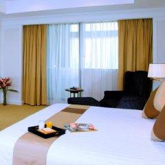 Отель Centre Point Silom 4* Люкс фото 4