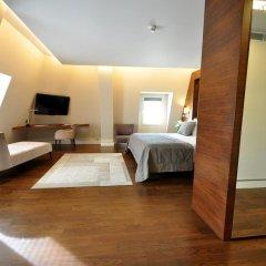 Levni Hotel & Spa 5* Номер Делюкс с различными типами кроватей фото 5