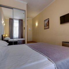 Мини-отель Соло на Большом Проспекте комната для гостей фото 2