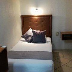 Hostel Lit Guadalajara Стандартный номер с различными типами кроватей фото 6