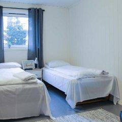 Отель Stavanger Bed & Breakfast Номер категории Эконом с двуспальной кроватью