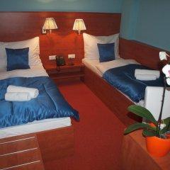 Hotel U Martina - Smíchov 3* Номер Эконом с разными типами кроватей