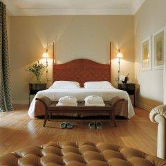 Отель Terme di Saturnia Spa & Golf Resort 5* Номер Делюкс с двуспальной кроватью