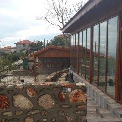 Отель Guest House Balchik Коттедж с различными типами кроватей фото 4