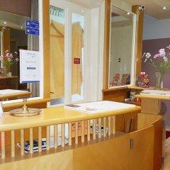 Hotel Pension Astra спа