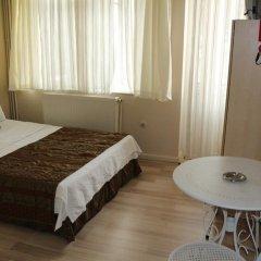 Ozdemir Pansiyon Стандартный номер с двуспальной кроватью фото 4