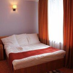 Гостиница Италмас Стандартный номер 2 отдельными кровати фото 9