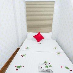 The Queen Hotel & Spa 3* Стандартный номер двуспальная кровать фото 3