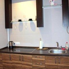 Апартаменты Apartments Superdom Улучшенная студия с различными типами кроватей фото 7