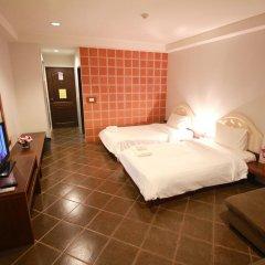Suparee Park View Hotel 3* Улучшенный номер с различными типами кроватей фото 4