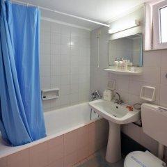 Hotel Anna Apartments ванная