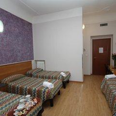 Hotel Brasil Milan Стандартный номер с различными типами кроватей фото 7