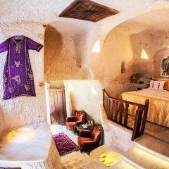 Gamirasu Hotel Cappadocia 5* Люкс с различными типами кроватей фото 37