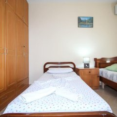 Отель Zace Studios Албания, Ксамил - отзывы, цены и фото номеров - забронировать отель Zace Studios онлайн комната для гостей фото 4