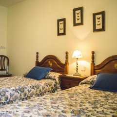 Отель Posada Marina детские мероприятия