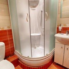 Мини-Отель Калифорния на Покровке 3* Номер Комфорт с разными типами кроватей фото 28
