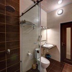 Гостиница Александрия ванная фото 3