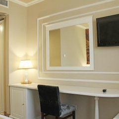 Отель ADRIATIK & RESORT 5* Стандартный номер с различными типами кроватей фото 5