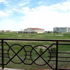 Апартаменты Lighthouse Golf & Spa Apartments балкон