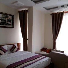 Hòang Quân Hotel Далат комната для гостей фото 2