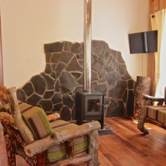 Отель Chile Wild - Las Vertientes комната для гостей фото 5