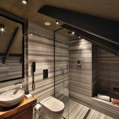 Sanat Hotel Pera Boutique 3* Улучшенный номер с различными типами кроватей фото 2