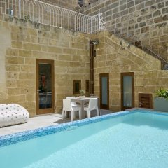 Отель Ta Rozamari бассейн фото 3