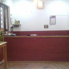 Отель Ashoka Непал, Катманду - отзывы, цены и фото номеров - забронировать отель Ashoka онлайн интерьер отеля фото 2