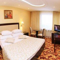 Гостиница Измайлово Альфа 4* Представительский номер с разными типами кроватей
