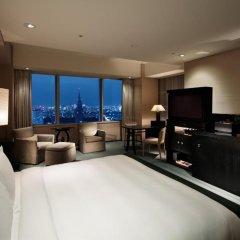 Отель Park Hyatt Tokyo 5* Стандартный номер фото 6