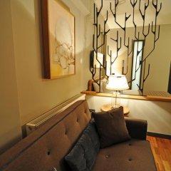 Отель Brickpalas Студия фото 11