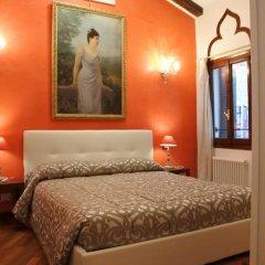 Отель Casa Torretta Италия, Венеция - отзывы, цены и фото номеров - забронировать отель Casa Torretta онлайн комната для гостей фото 3