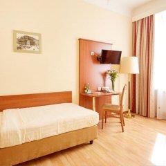 Hotel Mozart 3* Стандартный номер с различными типами кроватей фото 10