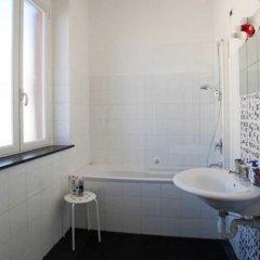 Отель Sunflower Италия, Генуя - отзывы, цены и фото номеров - забронировать отель Sunflower онлайн ванная