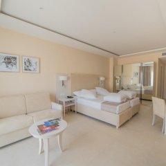 Maritim Antonine Hotel & Spa Malta 4* Полулюкс с двуспальной кроватью фото 5