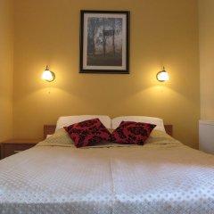 Отель Noclegi Apro 2* Стандартный номер с двуспальной кроватью фото 2