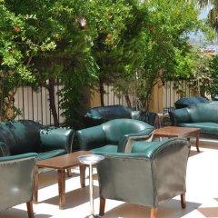 Rizzi Hotel бассейн фото 3