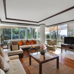 Апартаменты Karon View Apartments комната для гостей фото 4